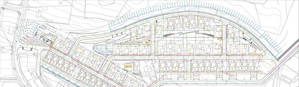 urban plan